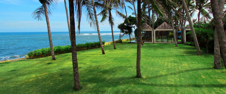 Villa Samudra Photos Gallery - Holiday Rental Beachfront Villa in ...