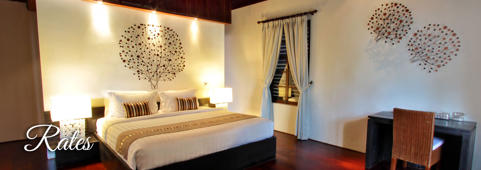 Villa Samudra Rates and Reservation