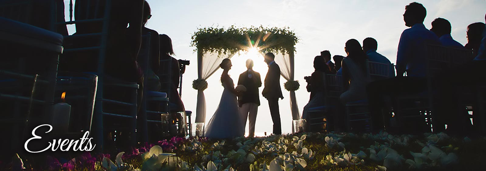Villa Samudra Events, Best Wedding Beachfront Villa in Bali, Wedding Packages Beachfront Villa in Bali